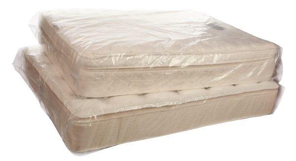 mattress wrapping