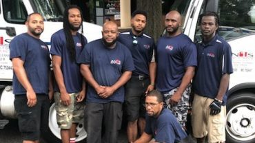 Meet Our Movers/ Specialists