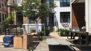 Moving services - Cheap local moving in dc
