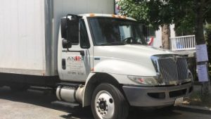Residential Moving - for Movers in dc area
