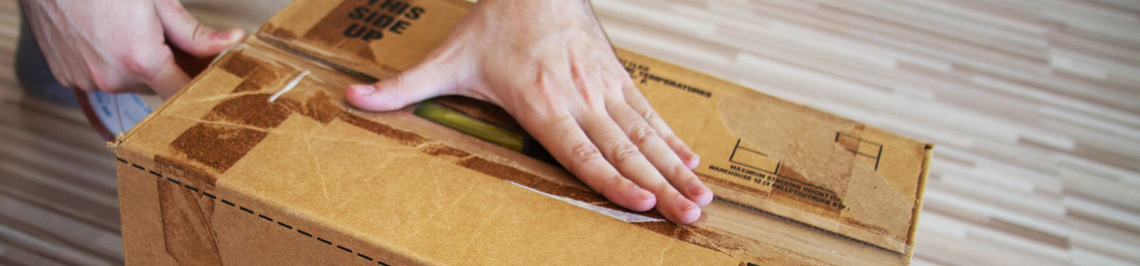 Movers Aid Packing Requirements & Needs