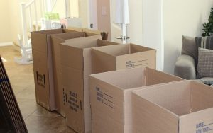 What You Need To Know When Hiring Professional Movers
