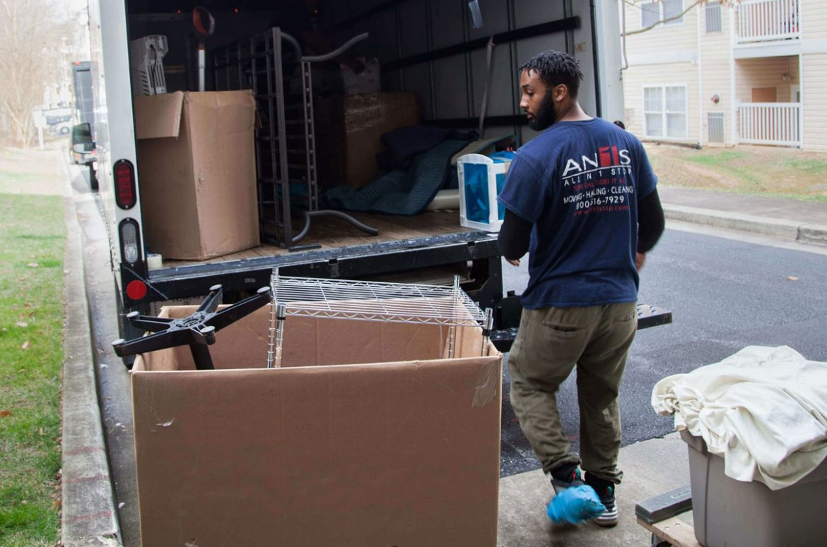 Is it worth it to hire movers?