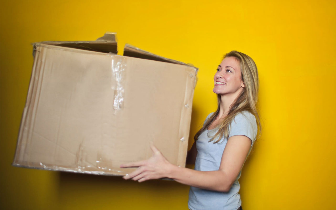 Moving FAQ: Can I hire expert movers to move only one item?