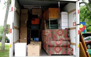 Learn the FAQ About Hiring Movers