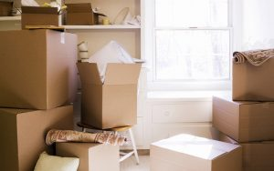 Cheap Moving Tips in the DC Area