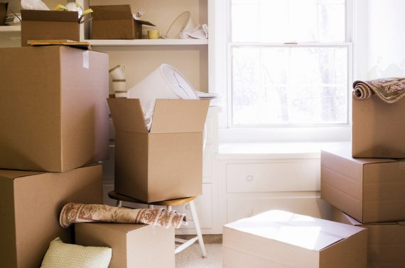 Pack Your Stuff – Tips Before Moving Your House