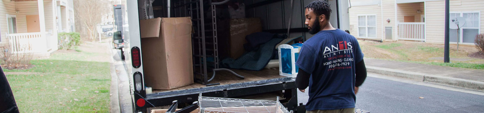 Finding Best Cheap Movers DC
