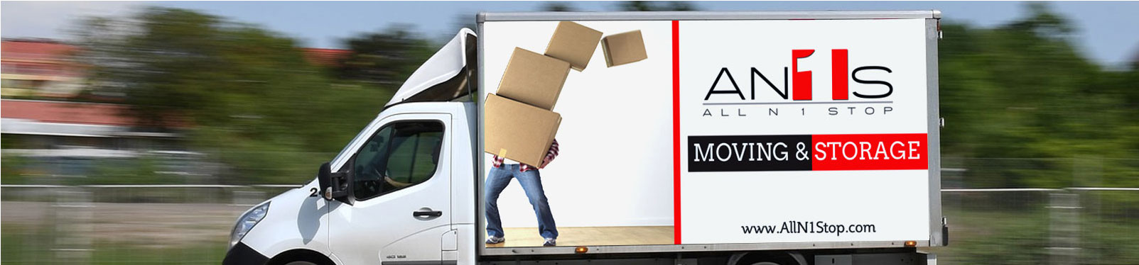 Hiring Professional and Verified Alexandria Movers