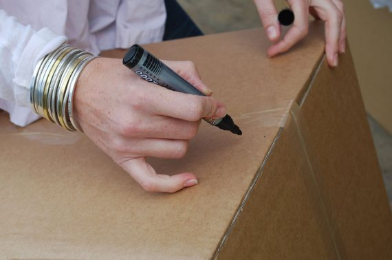 How To Prepare For Local Movers Arrival