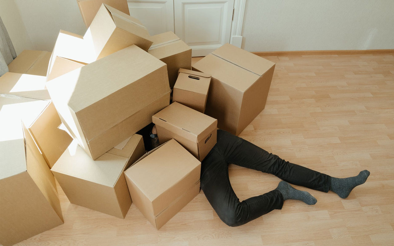 5 Moving Mistakes You Should Avoid