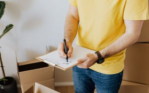 Worst Moving Mistakes