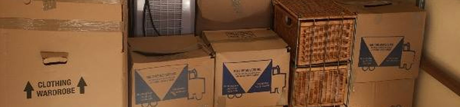 Move Loading & Unloading Boxes